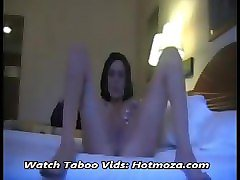 step mom son sex at hotel