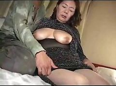 Mature Chinese Masturbation