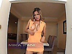 Mika Kani Mommy Is A Milf