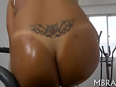chubby wife interracial threesome
