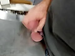 latina shemale cumming while is fuck