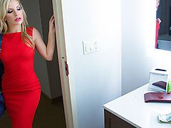 Ashley Fires & John Strong - TonightsGirlfriend