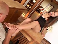 Melissa Juliana Enjoys A Good Fucking With Dick Nasty