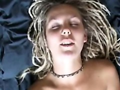 as she climaxes sexy encounter