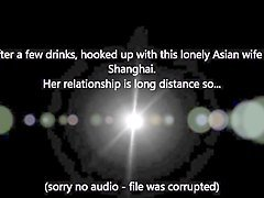amateur filipina scandal in shanghai caught on hidden cam