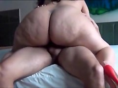 All day latina ass