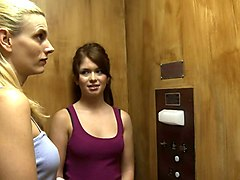 Darryl Hanah & Ashlyn Rae in Field of Schemes #06, Scene #04