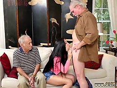 busty old lady handjob duke the philanthropist